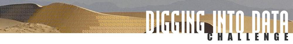 Digging Into Data Challenge